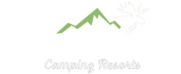 Moose Hillock Camping Resort logo