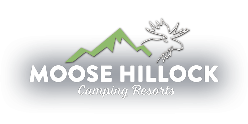 Moose Hillock Camping Resorts logo