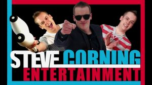 Steve Corning Entertainment