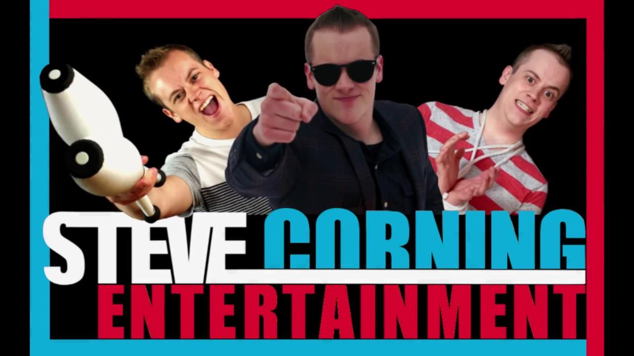 Steve Corning Entertainment